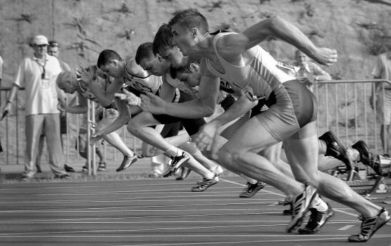 Легкая атлетика может потерять приоритетный статус