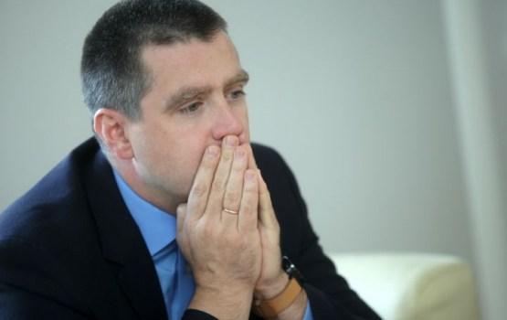 Политолог: сегодняшнее голосование в Сейме — удар по авторитету Вейониса