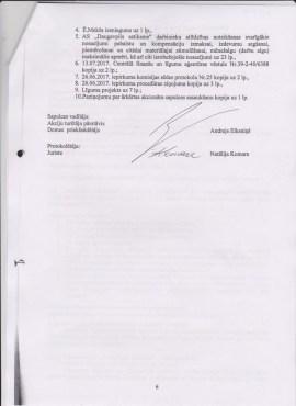 Договор по трамвайному проекту заключили по распоряжению Элксниньша