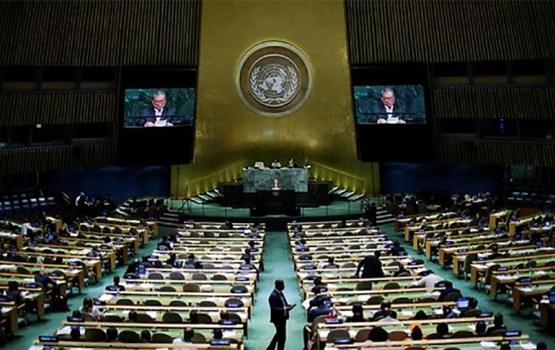 Почти 100 стран поддержали идею отказа от вето в Совбезе ОО