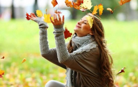 Золотая осень в Латвии в этом году может быть особенной