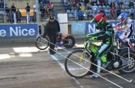 Спидвей: Максим Богданов выиграл чемпионат Латвии