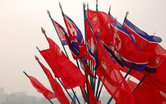 В КНДР заявили о праве Пхеньяна сбивать военные самолеты США