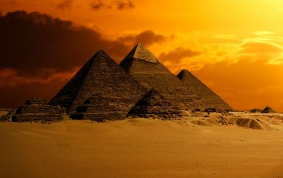 Раскрыта загадка строительства пирамиды Хеопса