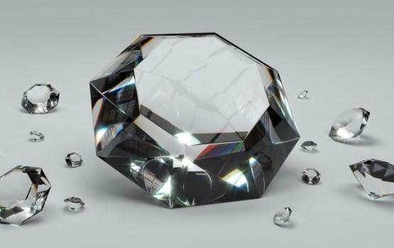 Крупнейший алмаз в мире продали за 53 миллиона долларов