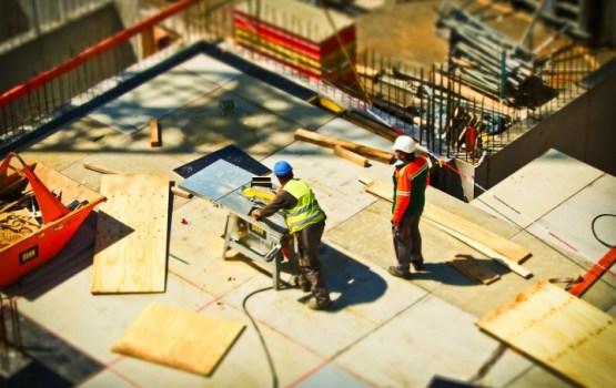 Расширен круг строительных коммерсантов, обязанных платить пошлину