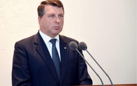 Вейонис: решающую роль в дальнейшем развитии Латвии играет образование