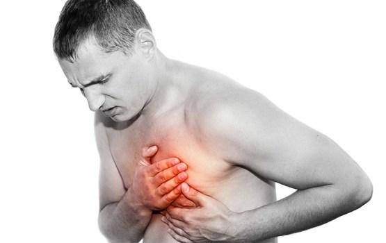 Заболевание грудных  желез у мужчин
