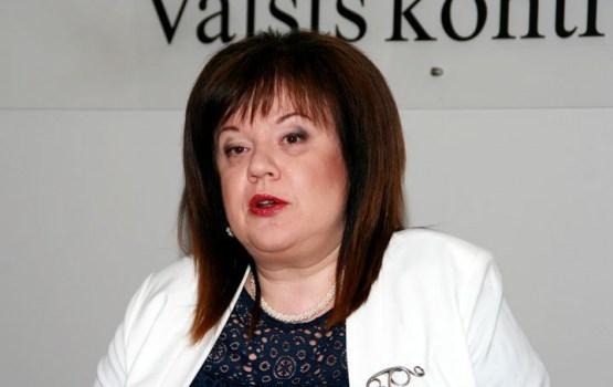 Госконтроль ознакомит с отчетом о госбюджете Латвии и бюджетах самоуправлений за 2016 год