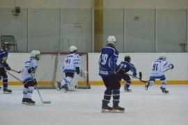 Даугавпилсские хоккеисты начали сезон с поражения
