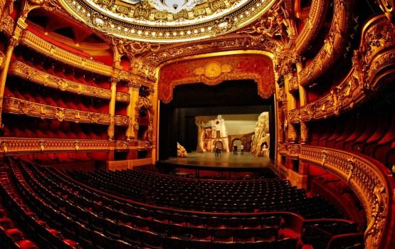 Через несколько лет в городе может появиться своя опера