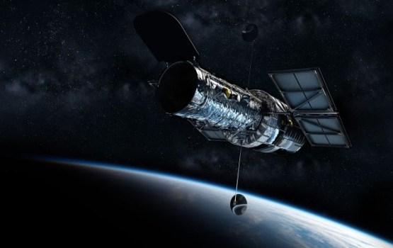 Ученые предупреждают о скором падении на Землю крупного советского спутника