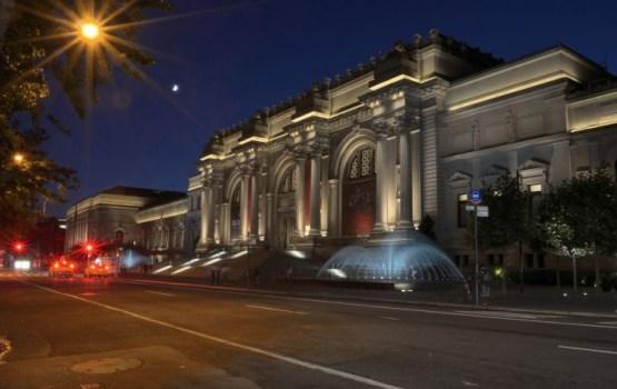 Названы лучшие музеи мира