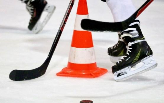 Почему хоккейной командой руководит борец?