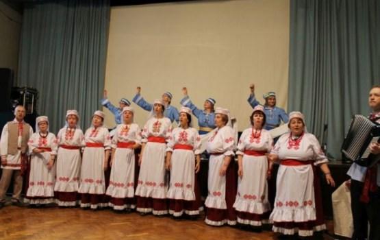 Осень под знаком белорусской культуры