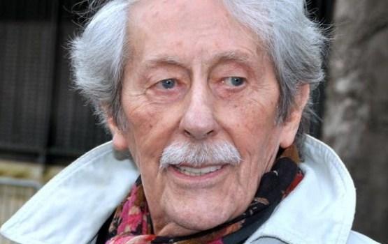 Умер знаменитый французский актер Жан Рошфор