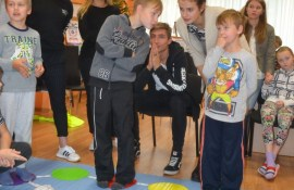 EUROSCOLAs sniegums bērnu politiskā izglītošanā