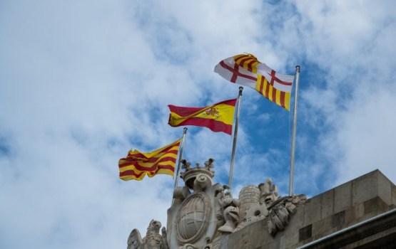 СМИ: в Каталонии подписана декларация о независимости