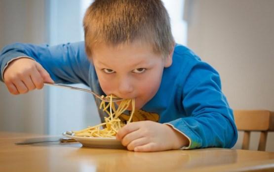 ВОЗ: число детей с излишним весом возросло в мире за последние 40 лет в 10 раз