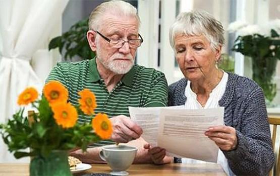 Важная информация для пенсионеров РФ