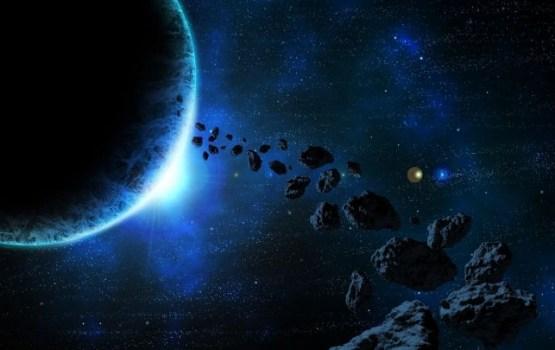 NASA опасается последствий: к Земле приближается гигантский астероид
