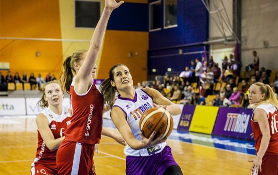 Стартовала Латвийско-эстонская лига