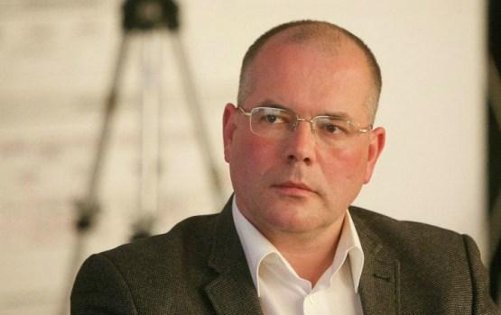 Задай вопрос депутату Европарламента – Андрею Мамыкину