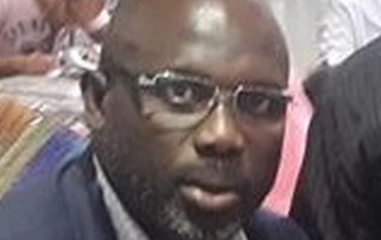 """Легенда """"Милана"""" и обладатель """"Золотого мяча"""" стал президентом Либерии"""