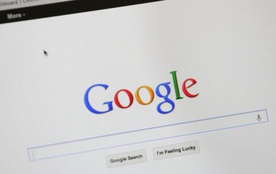 Названы самые жуткие запросы в Google