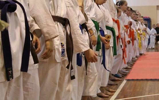 Даугавпилсские каратисты – призеры чемпионата мира