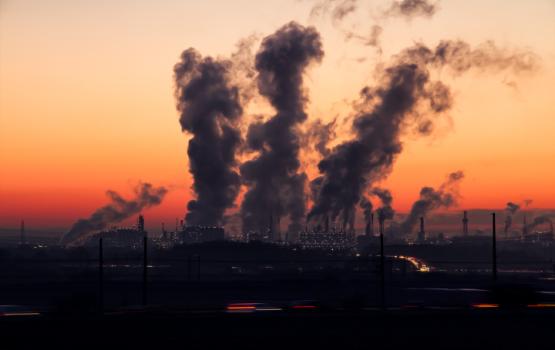 Подсчитано количество смертей в Европы от загрязнения воздуха