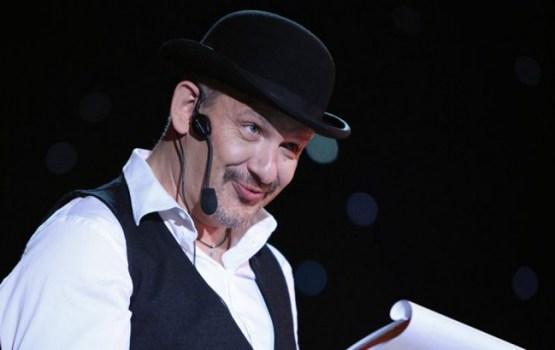 Умер актер Дмитрий Марьянов