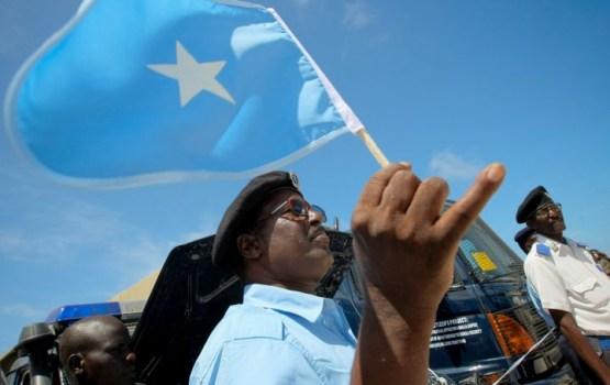 Теракт в столице Сомали: более 230 погибших