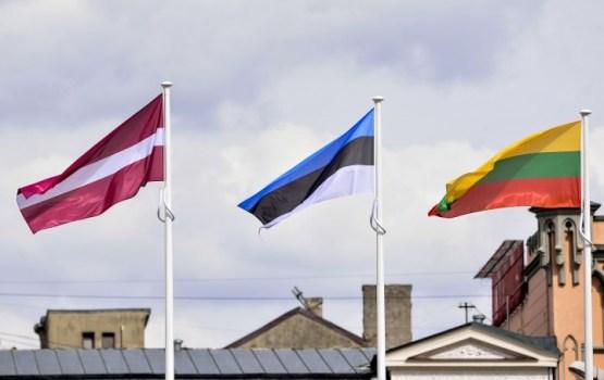 Страны Балтии готовят соглашение о сотрудничестве в случае бедствий