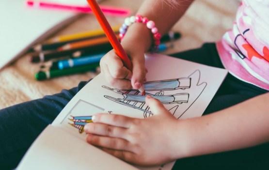 «Нарисуй свою собаку!» – конкурс детского рисунка от DAUTKOM