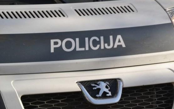 Нарушитель хотел откупиться от полиции за 1 000 евро