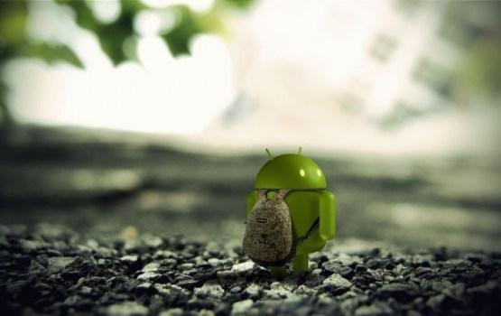 Найден первый вирус на Android, который блокирует экран и требует выкуп