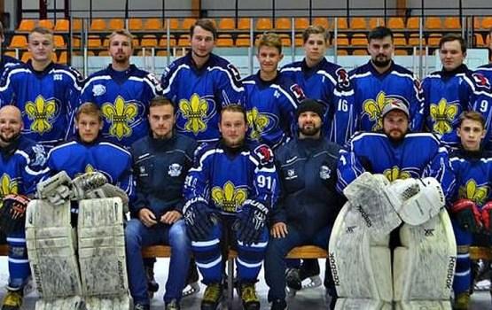 Городскую хоккейную команду будут тренировать А. Биханов и В. Добренький