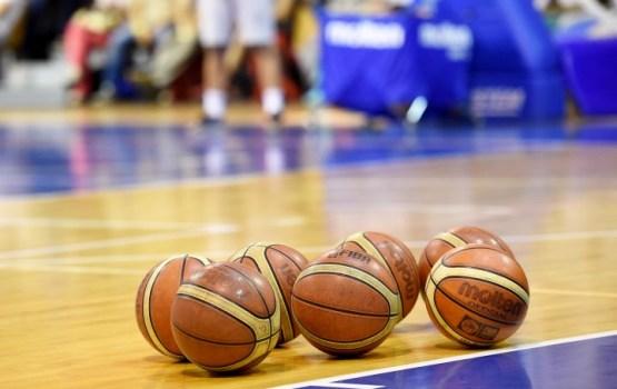 Баскетбол: сезон начали неплохо