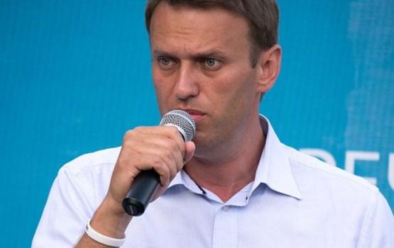 СМИ: в Кремле исключили допуск Навального на выборы-2018