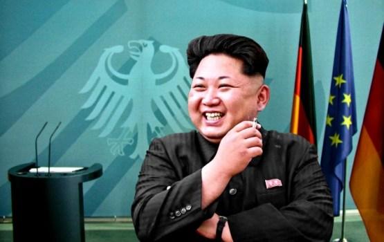 СМИ: КНДР пообещала нанести по США неожиданный удар