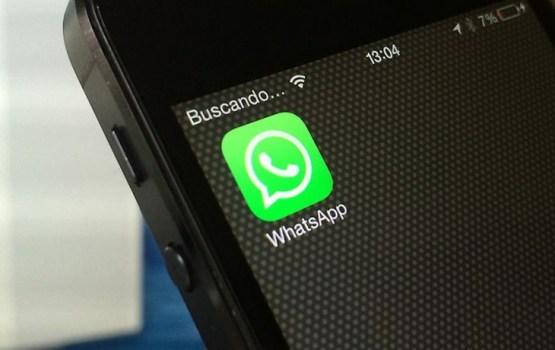 Whatsapp разрешил следить за друзьями с помощью трансляции геопозиции
