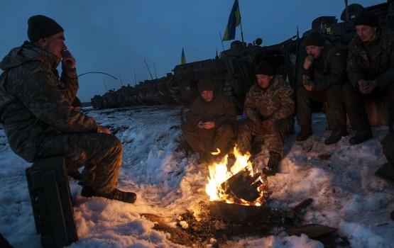 В Латвии на пожертвования планируется построить центр реабилитации украинских военнослужащих