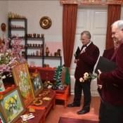 Центр русской культуры открыл новый сезон