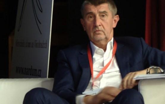 В Чехии на выборах победила партия «местного Трампа»