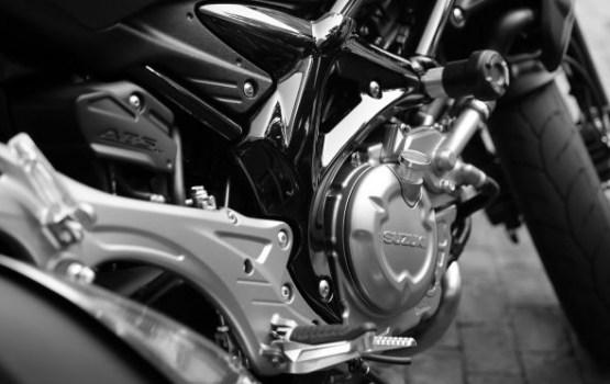Задержана преступная группировка, угонявшая мотоциклы и квадроциклы