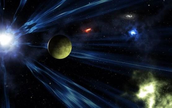 Ученые обещают мощные магнитные бури с 24 по 27 октября