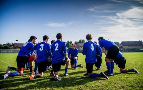 Футбол: впереди решающий матч