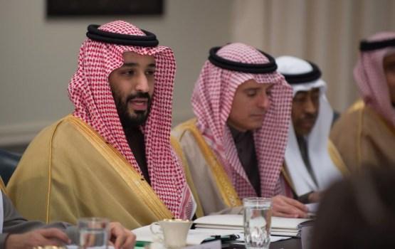 Саудовская Аравия на постройку инновационного города потратит $500 млрд