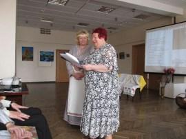 В дни белорусской культуры вспоминали великих поэтов и писателей